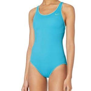 NIKE Women's one piece swimsuit